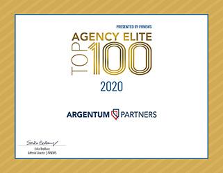 Agency Elite Top 100
